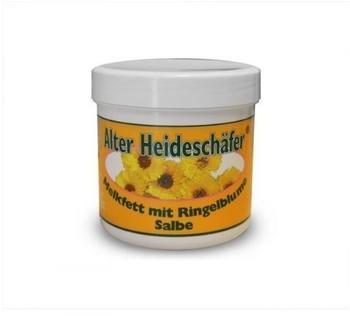 Axisis Melkfett Salbe mit Ringelblume Alter Heideschäfer (250ml)