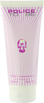 Police To Be Woman Body Lotion (200ml)