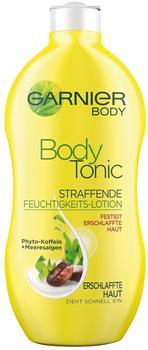 Garnier Body Tonic Straffende Feuchtigkeits-Lotion (400ml)