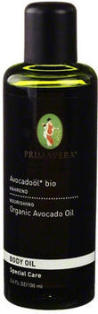 Primavera Life Avocado bio Body Oil (100ml)