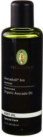 Primavera Life Avocado bio Body Oil (100ml)
