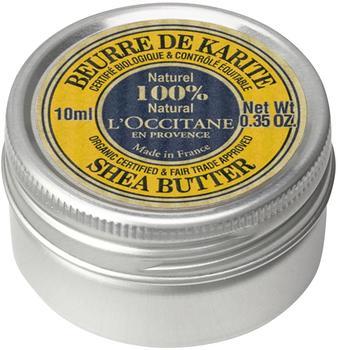 L'Occitane BIO Karité Butter (10ml)