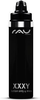 RAU Cosmetics XXXY Lotion only 4 men (50ml)