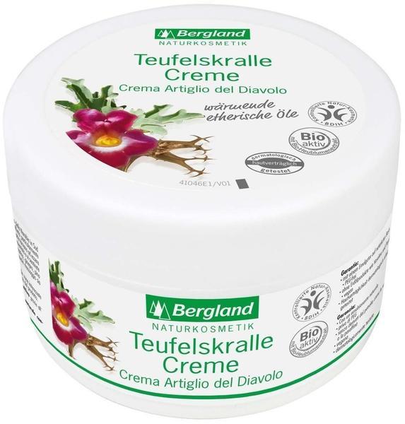 Bergland Teufelskralle Creme (200ml)