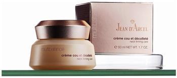 Jean d'Arcel Multibalance Crème Cou et Décolleté (50ml)