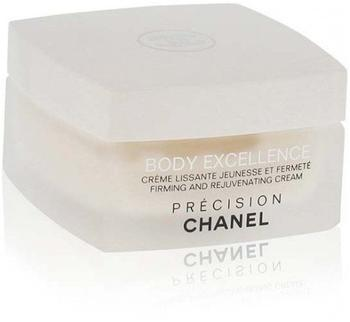Chanel Chanel Body Excellence Firming and Rejuvenating Cream (150ml)