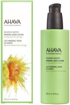 Ahava Dry Oil Body Mist Prickly Pear & Moringa (250ml)