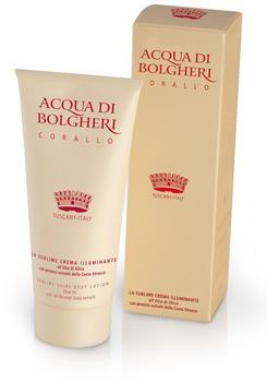 Dr. Taffi Acqua di Bolgheri Corallo Body Lotion (200ml)