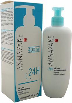 Annayaké 24 H Feuchtigkeitspflege Körperlotion (400ml)