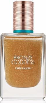 Estée Lauder Bronze Goddess Shimmering Hair & Body Oil (50ml)