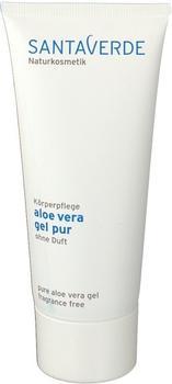 Santaverde Aloe Vera Gel Pur (50ml)
