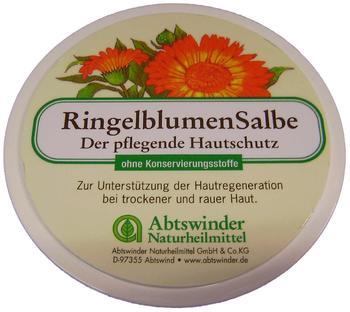 Abtswinder Ringelblumen Salbe (100ml)
