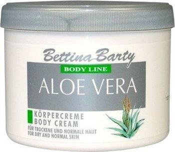 Bettina Barty Body Line Aloe Vera Körpercreme (500ml)