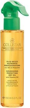 Collistar Nourishing Perfecting Dry Oil (150ml)