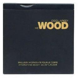 Dsquared2 He Wood Hydrating Body Moisturizer (200ml)