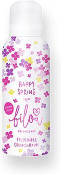 Bilou pflegender Cremeschaum Happy Spring (150ml)