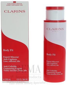 Clarins Anti-Cellulite Contouring Expert