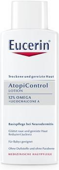 Eucerin AtopiControl Lotion (250ml)