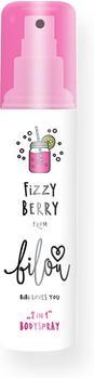 Bilou 2 in 1 Bodyspray Fizzy Berry (150ml)