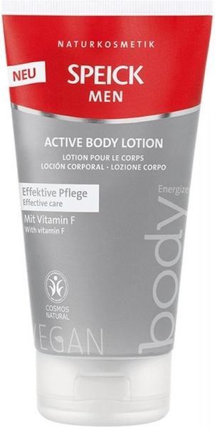 Speick Men Active Body Lotion (150ml)