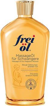 frei öl Massageöl für Schwangere (30ml)