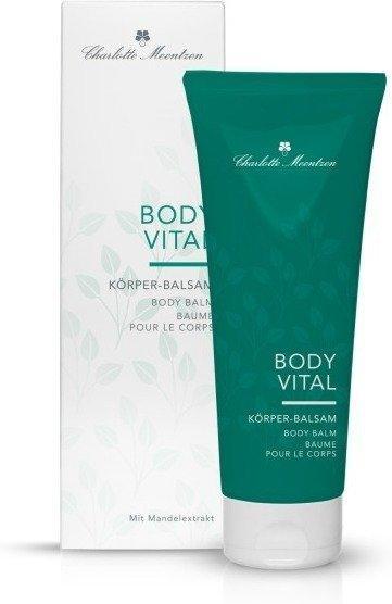 Charlotte Meentzen Body Vital Körper-Balsam (200ml)