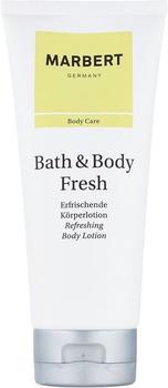 Marbert Bath & Body Fresh Body Lotion (200ml)