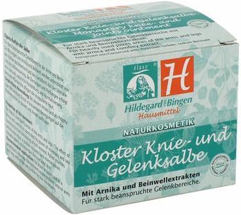 elass Cosmetics Kloster Knie- und Gelenksalbe (100ml)