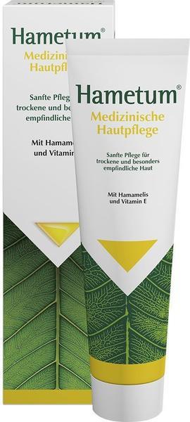 Willmar Schwabe Hametum Medizinische Hautpflege (100g)