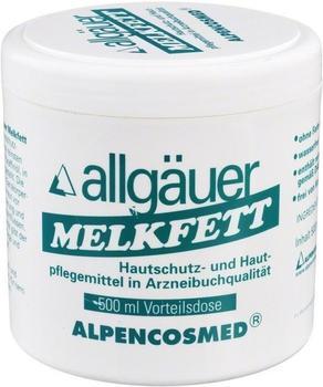 Azett Allgäuer Melkfett (500ml)