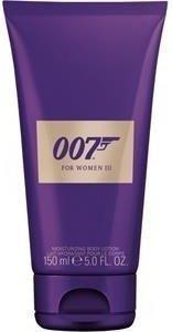 James Bond 007 For Women III Body Lotion (150ml)