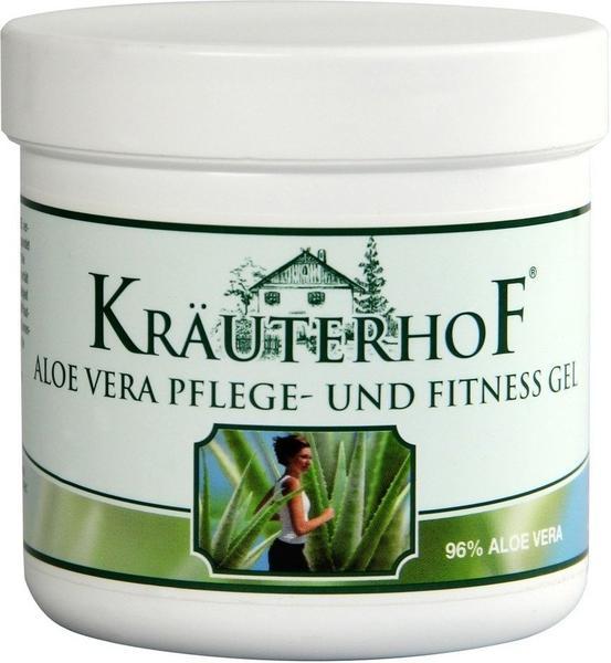 Kräuterhof Aloe Vera Gel