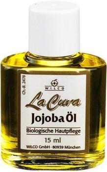 Wilco Jojoba Öl 100% La Cura (15ml)