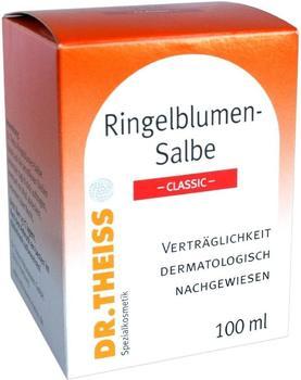 Dr. Theiss Ringelblumen Salbe Classic (100ml)