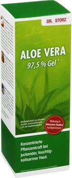 Dr. Storz Aloe Vera Gel 97,5% Tube (200ml)