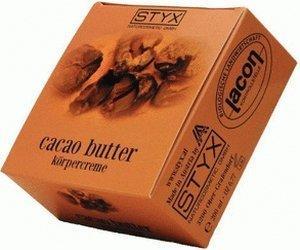 Styx Cacaobutter Körpercreme (200ml)
