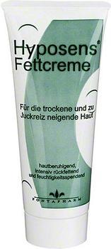 Fontapharm Hyposens Fettcreme (100g)