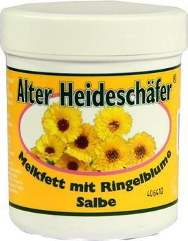 Axisis Melkfett Salbe mit Ringelblume Alter Heideschäfer (100ml)