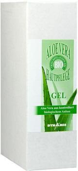 Dynamis Aloe Vera 98% Bio Kanaren Gel (500ml)
