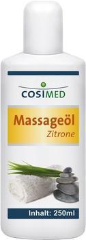 Cosimed Massageöl Zitrone (250ml)
