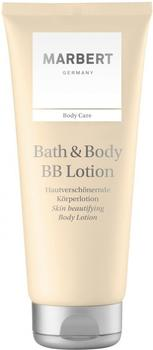 Marbert Bath & Body BB Lotion (250ml)