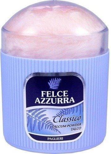 Paglieri Felce Azzurra Classico Talcum Powder (250g)