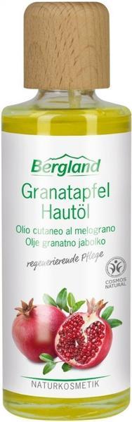 Bergland Granatapfel Hautöl (125ml)