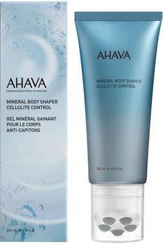 Ahava Mineral Body Shaper Cellulite Control (200ml)
