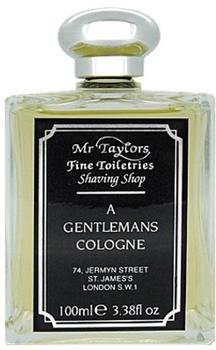 Taylor of Old Bond Street Mr Taylor's Eton College Collection Gentleman's Talcum Powder (100g)