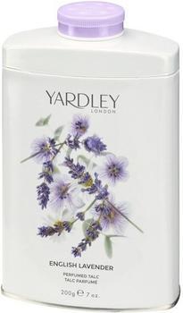 Yardley London English Lavender Körperpuder (200g)