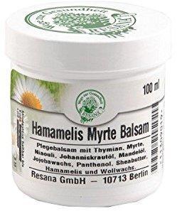 Resana Hamamelis Myrte Balsam (100ml)