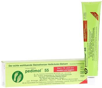 Axisis Pedimol Kräutercreme (50 ml)
