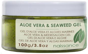 Naissance Aloe Vera & Meeresalgen Gel (100g)