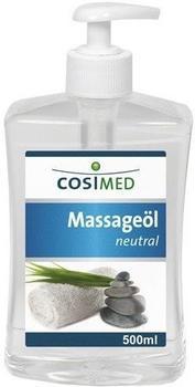 Cosimed Massageöl Neutral (500 ml)